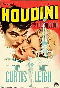 Primary photo for Houdini