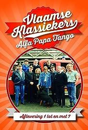 Alfa Papa Tango Poster
