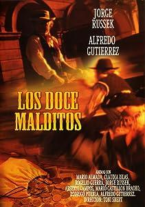 Movie clip download mpg Los doce malditos Mexico [HDR]