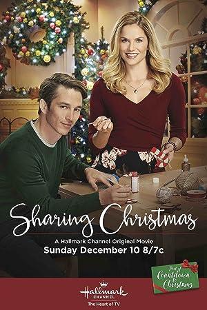 Where to stream Sharing Christmas