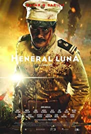 Heneral Luna (2015) Poster - Movie Forum, Cast, Reviews