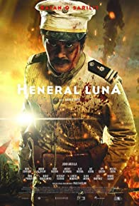 Primary photo for Heneral Luna
