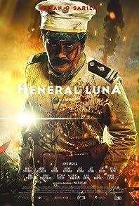 HENERAL LUNAลูนา นายพลอหังการ