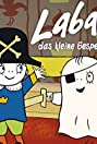 Lilla spöket Laban (2006) Poster