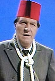 Tommy Cooper in The Eric Sykes 1990 Show (1982)