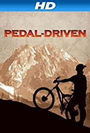 Pedal-Driven: A Bikeumentary Poster