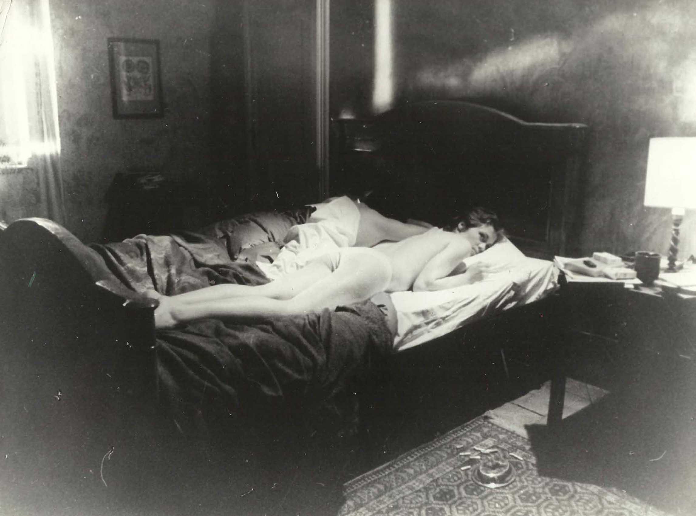Daniela Silverio Nude Photos 56
