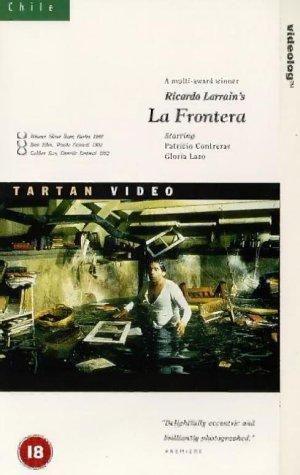 La Frontera (1991)