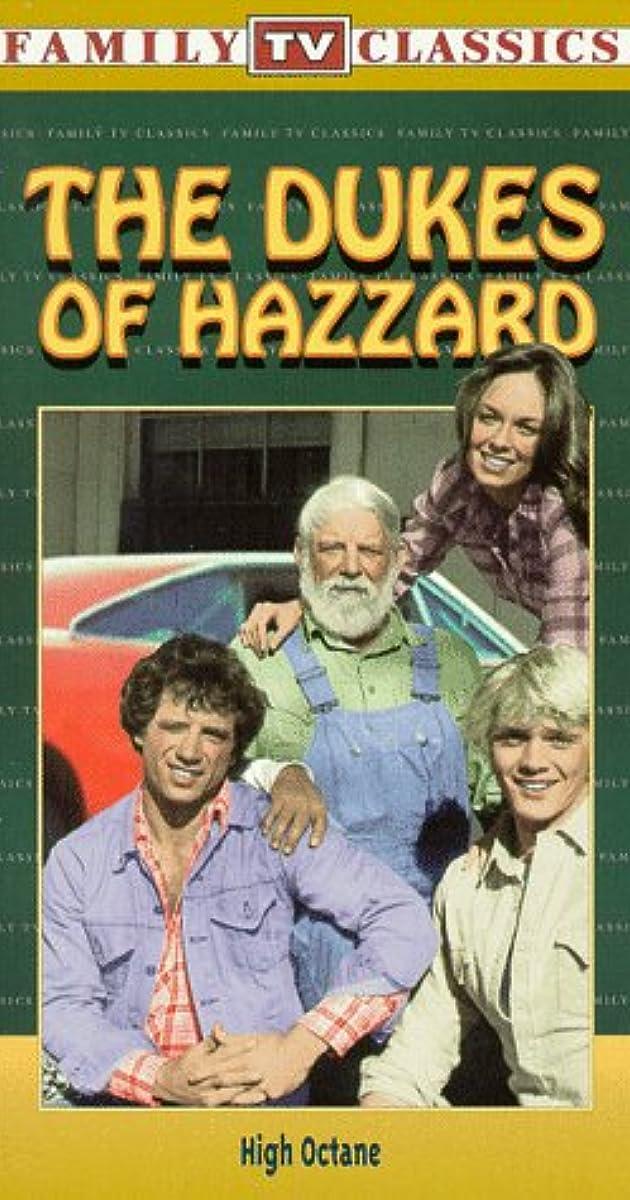 The Dukes of Hazzard (TV Series 1979–1985) - Full Cast & Crew - IMDb