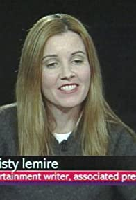 Primary photo for Christy Lemire