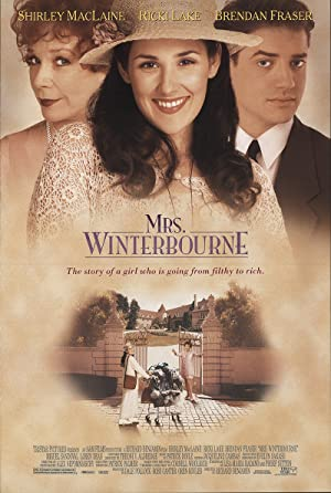 Where to stream Mrs. Winterbourne