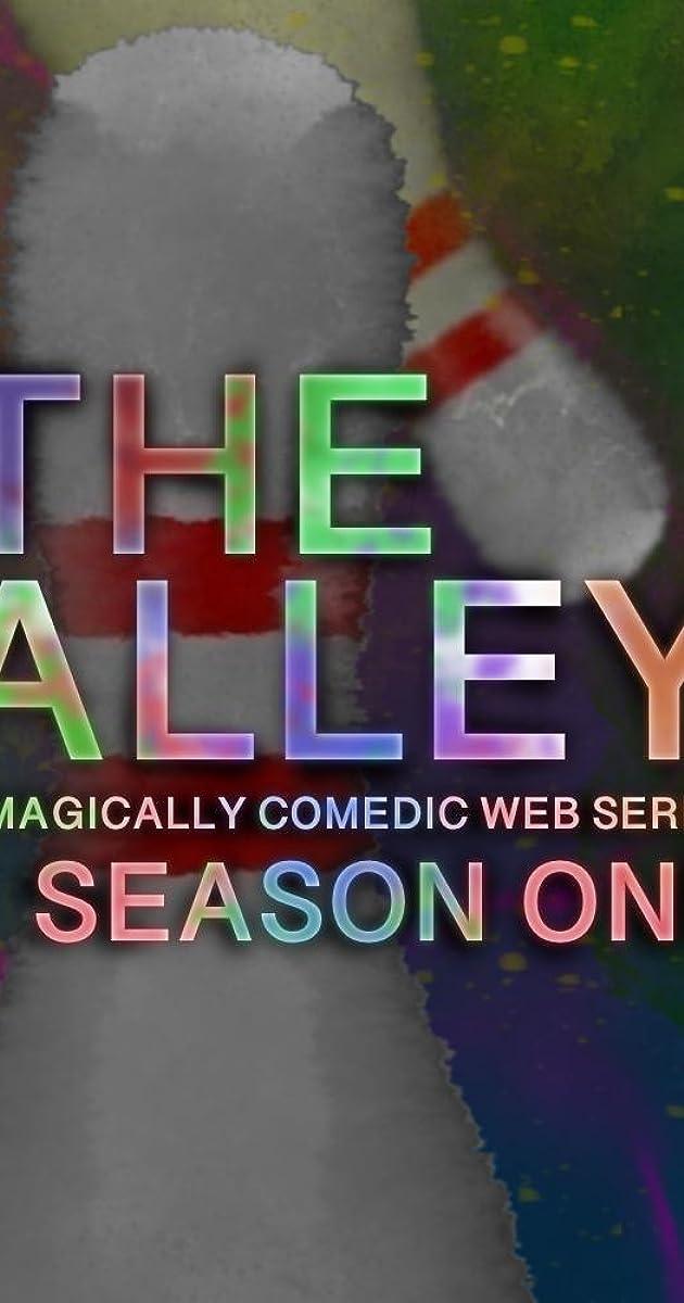 descarga gratis la Temporada 1 de The Alley o transmite Capitulo episodios completos en HD 720p 1080p con torrent