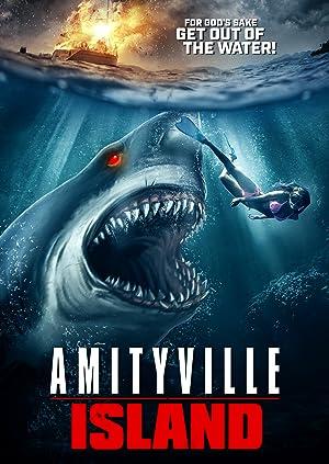 مشاهدة فيلم Amityville Island 2020 مترجم أونلاين مترجم