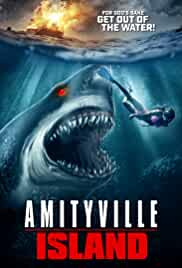 Amityville Island (2020) HDRip English Full Movie Watch Online Free