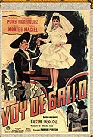 Voy de gallo (1963)