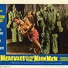 Sergio Ciani in Maciste e la regina di Samar (1964)