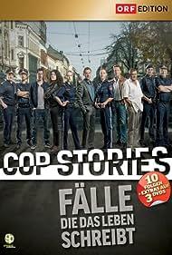 CopStories (2013)