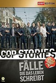 CopStories Poster