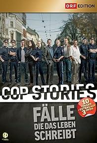 Primary photo for CopStories