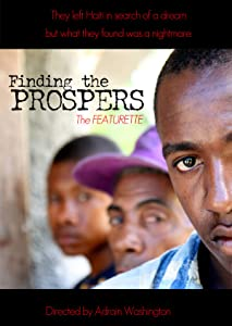 Comedy movie video download Finding The Prospers: Featurette USA [480x800]