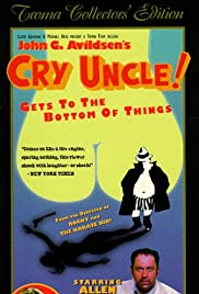 Cry Uncle Poster