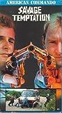 American Commando 3: Savage Temptation (1988) Poster