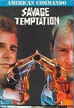American Commando 3: Savage Temptation
