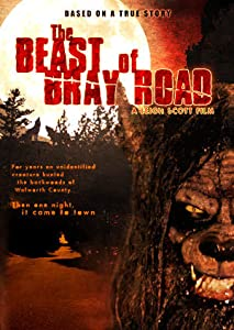 Movie downloads The Beast of Bray Road by Seth Breedlove [mpg]
