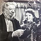 Charles Coburn and Beverly Tyler in The Green Years (1946)