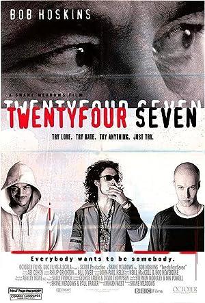 Where to stream TwentyFourSeven