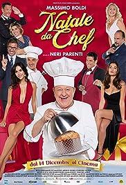 Natale da chef Poster