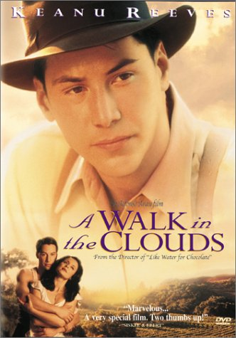 Keanu Reeves in A Walk in the Clouds (1995)