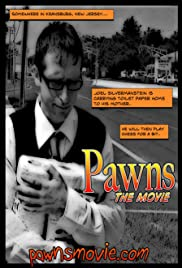 Pawns Poster