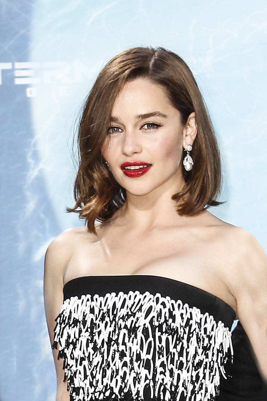 Emilia Clarke (born 1986)