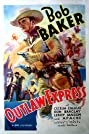 Outlaw Express (1938) Poster