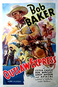 Outlaw Express full movie hd download