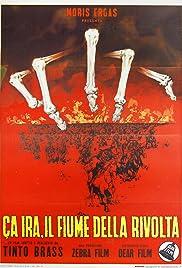 Ça ira, il fiume della rivolta Poster