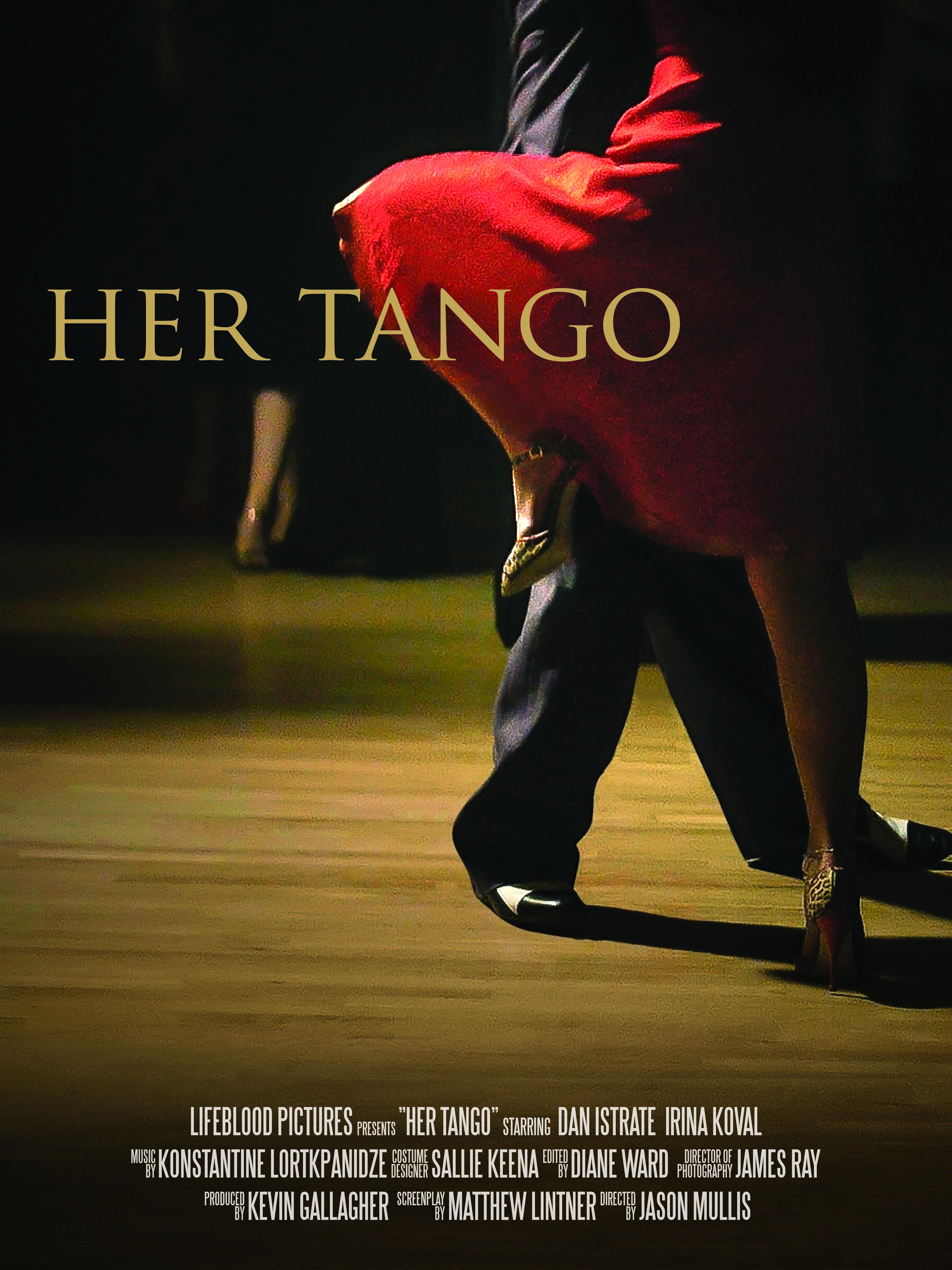 Her Tango (2017) - IMDb