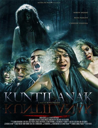 Kuntilanak-Kuntilanak (2012)