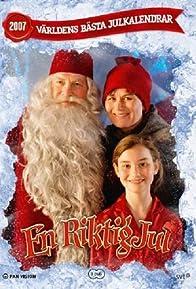Primary photo for En riktig jul