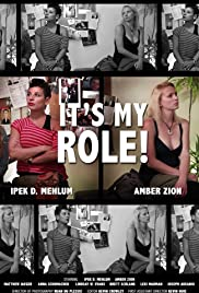 It's My Role! Poster