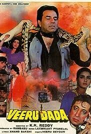 Veeru Dada Poster