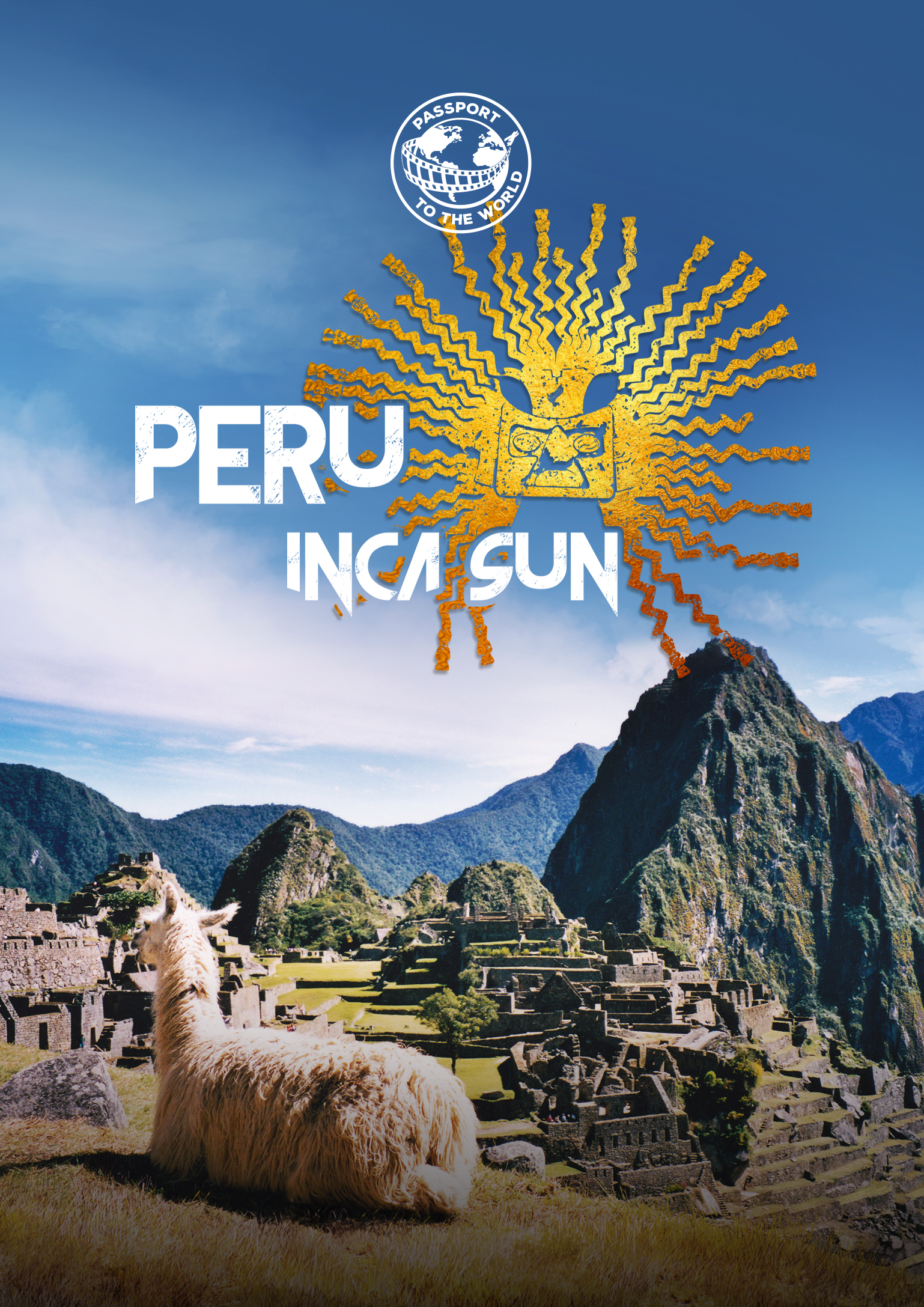 Passport to the World: Peru on FREECABLE TV