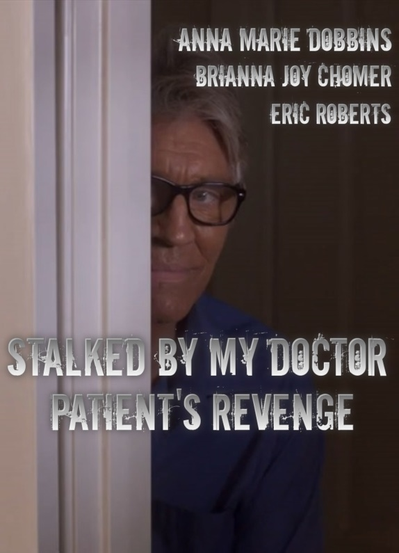 Eric Roberts in Stalked by My Doctor: Patient's Revenge (2018)