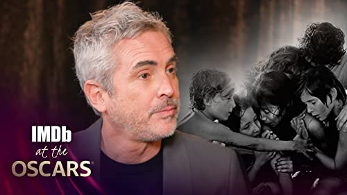 Alfonso Cuarón Says Stars of 'Roma' Are the Heart of the Film