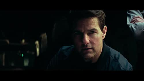 Ethan Hunt and his IMF team, along with some familiar allies, race against time after a mission gone wrong.