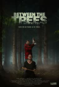 Greg James and Michael Draper in Between the Trees (2018)