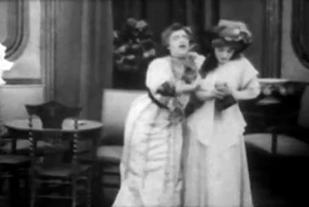 Betrayed by a Handprint D.W. Griffith