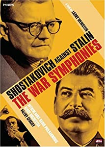 Full movies online The War Symphonies: Shostakovich Against Stalin by [640x360]