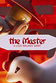 The Master A Lego Short